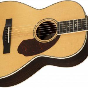 Acoustic & Semi Acoustic Guitar