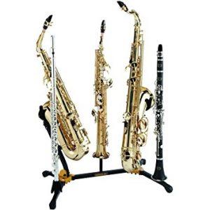 Wind & Brass Instruments Stands