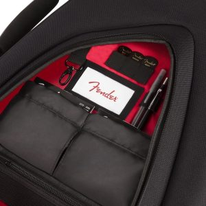 Electric Guitar Bags & Cases