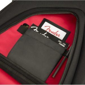 Bass guitar bags & cases.