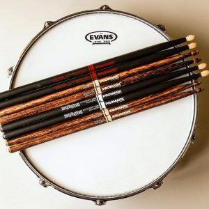 Drumsticks, Mallets, Brushes & Rods