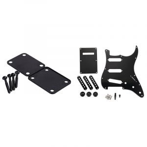 Pickguards, Plates & Pickup Covers